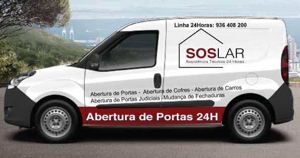 Empresa de Abertura de Portas Ponte de Lima