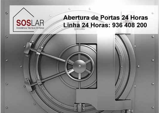 Empresa de Abertura de Portas Bragança | Serralheiro | Chaveiro