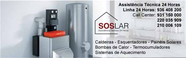Assistência Caldeiras Aldoar