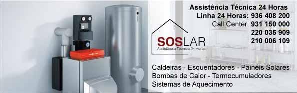 Reparação e Manutenção de Caldeiras Cacém-Sintra