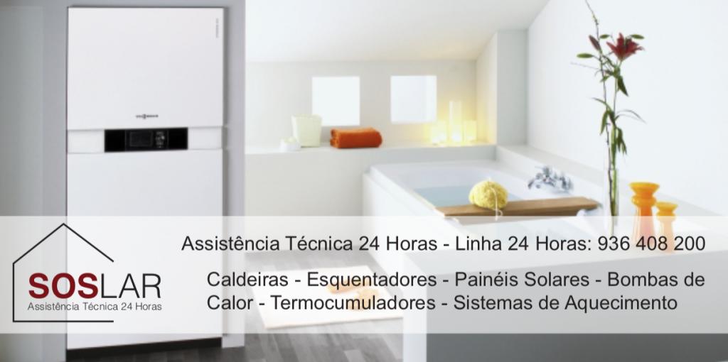 """Assistência Caldeiras Vila Nova de Gaia""""Reparações Urgentes"""", Assistência Técnica ao LAR"""