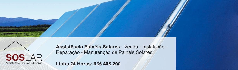 Assistência Painéis Solares Solahart Ventosa, Assistência Técnica ao LAR