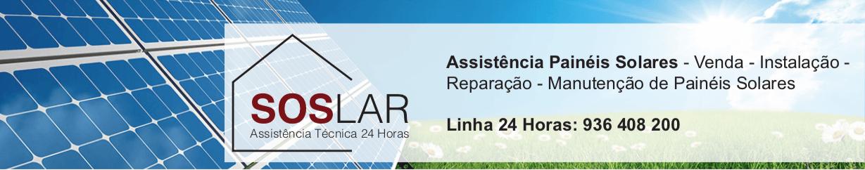 Assistência Painéis Solares Solahart Carnide, Assistência Técnica ao LAR
