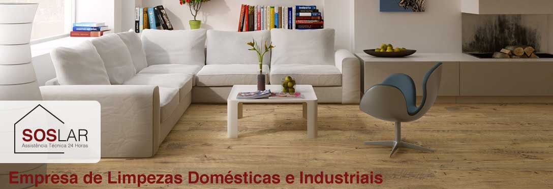 Empresa de Limpezas domésticas